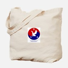 HapKiDo Expert Tote Bag