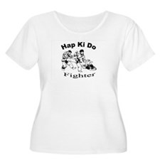 HapKiDo Fighter T-Shirt