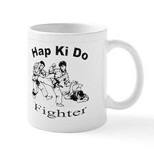 HapKiDo Fighter Mug