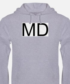 MD - MARYLAND Hoodie