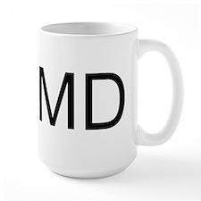 MD - MARYLAND Mug