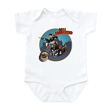 Cool Tarfu Infant Bodysuit
