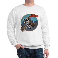 Cute Ww2 art Sweatshirt