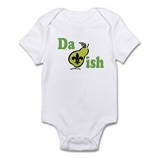 Da Parish Infant Bodysuit