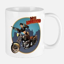 Unique Warbird pinup Mug