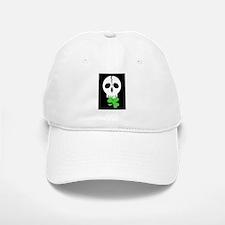 skullfood2 Baseball Baseball Cap