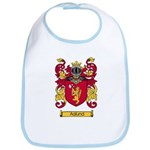 Aalund Coat of Arms / Aalund  Bib