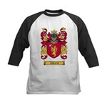Aalund Coat of Arms / Aalund  Kids Baseball Jersey