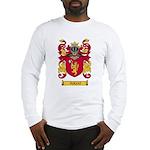 Aalund Coat of Arms / Aalund  Long Sleeve T-Shirt
