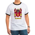 Aalund Coat of Arms / Aalund  Ringer T