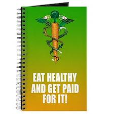 Wholefood Farmacy Journal