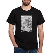 Buddy The Bear T-Shirt