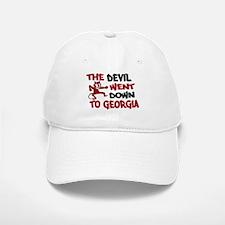 The Devil Went Down to Georgi Hat