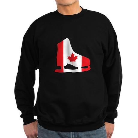 Canada Skate Sweatshirt (dark)