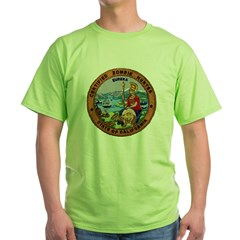 Certified Zombie Hunter T-Shirt