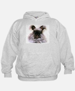 Spoil that kid with a Hello Bunny Hoodie