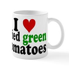 I Heart Fried Green Tomatoes Mug