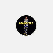 Obamacare_$$$! Mini Button (10 pack)