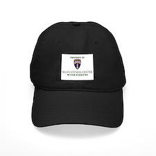BBDE Mann Fitness Ctr Baseball Hat