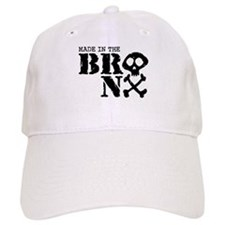 Made In The Bronx Baseball Cap
