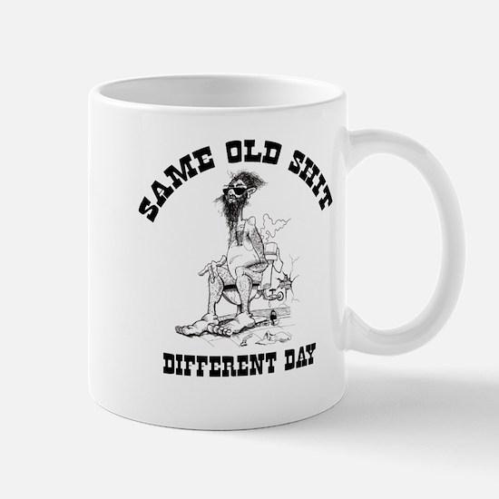 SOSDD Mug