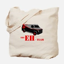 The EH-Team Tote Bag