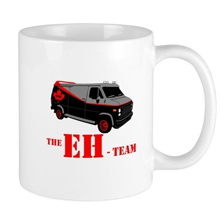 The EH-Team Mug