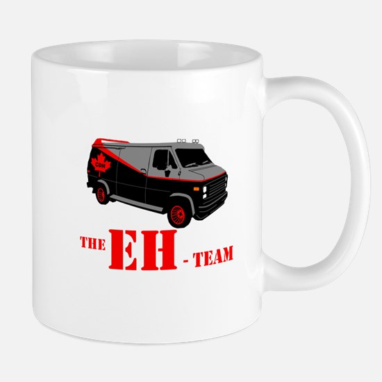 The EH-Team Mug