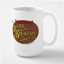 Big Mug, Big Message
