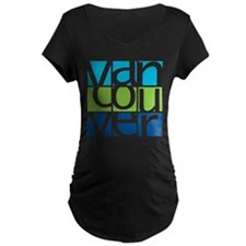 van Maternity T-Shirt