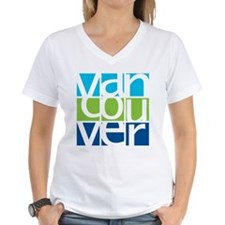 Funny Canada curling olympic Shirt