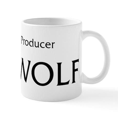 DICKWOLF SVU Mug