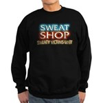 SWEATSHOP: SVU Sweatshirt (dark)