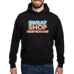 SWEATSHOP: SVU Hoodie (dark)