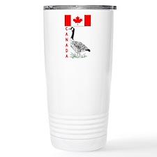 Canadian Friends- Travel Mug