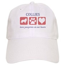 Collie Lover Gifts Baseball Cap