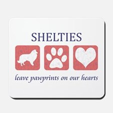 Sheltie Lover Gifts Mousepad