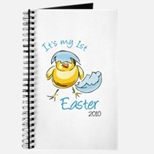 It's My First Easter '10 Journal