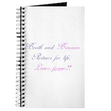 BoothBrennan4Life Journal