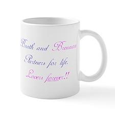 BoothBrennan4Life Mug