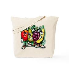 Cute Pear Tote Bag