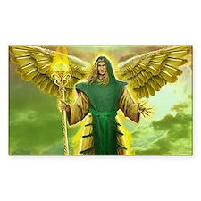 Archangel Raphael Decal
