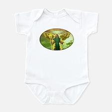 Archangel Raphael Infant Bodysuit