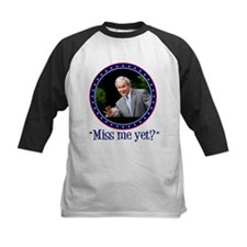 George W. Bush, Miss me, yet? Tee