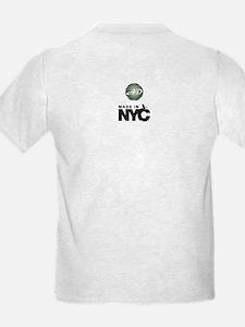 Amayzn Designs: Made in NYC T-Shirt