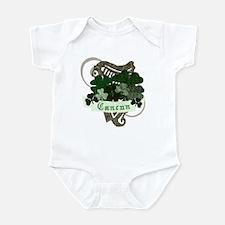 Cancun Irish Infant Bodysuit