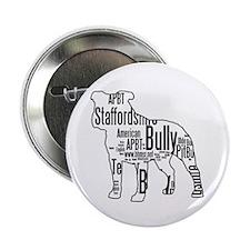 "Bully Art - 2.25"" Button (10 pack)"