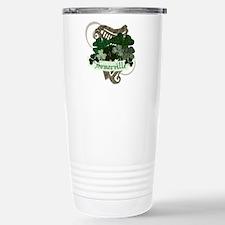 Somerville Irish Travel Mug