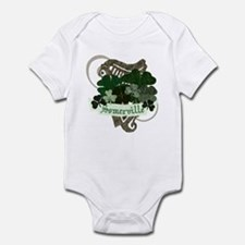 Somerville Irish Infant Bodysuit