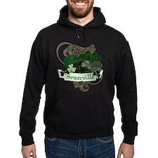 Somerville Irish Hoodie